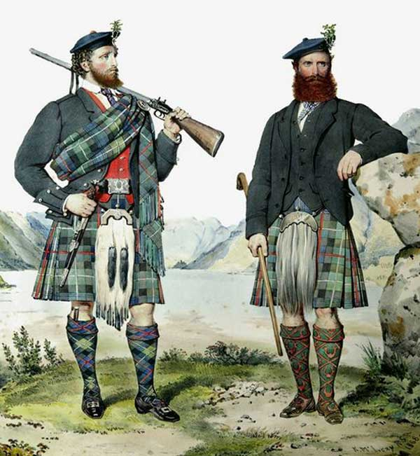 culloden men Culloden: the bloody end of the jacobite dream on the spectator | what a wretched lot the stuarts were, the later ones especially, the males at least james.