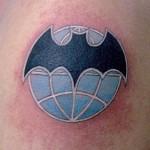 татуировка военная разведка