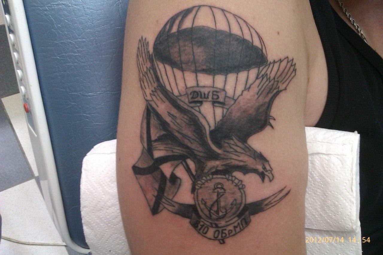 Татуировки морской пихоты росии 9 фотография