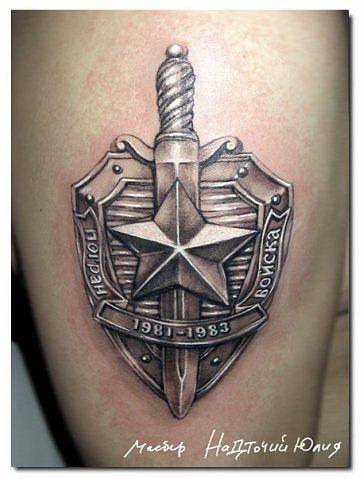 про значение военных татуировок военно-воздушных сил на левом плече норма Мозжечок