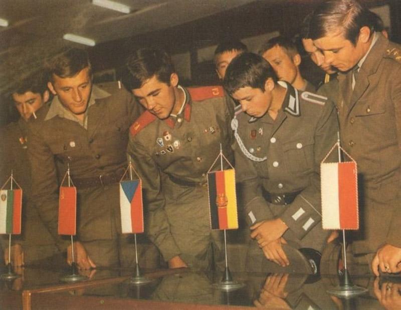 Варшавский договор