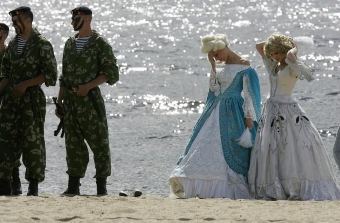 мп в день ВМФ
