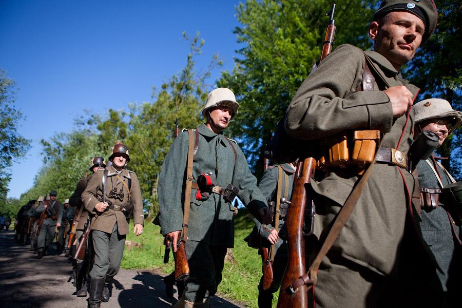 Так как тема военно исторической