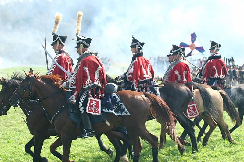 Белорусский гусарский полк