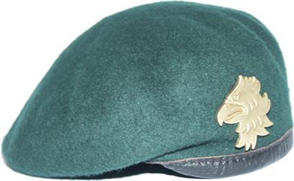 берет финской Морской пехоты