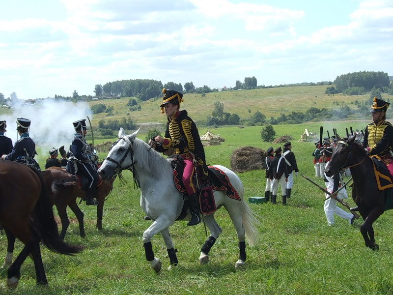 Иркутский гусарский полк