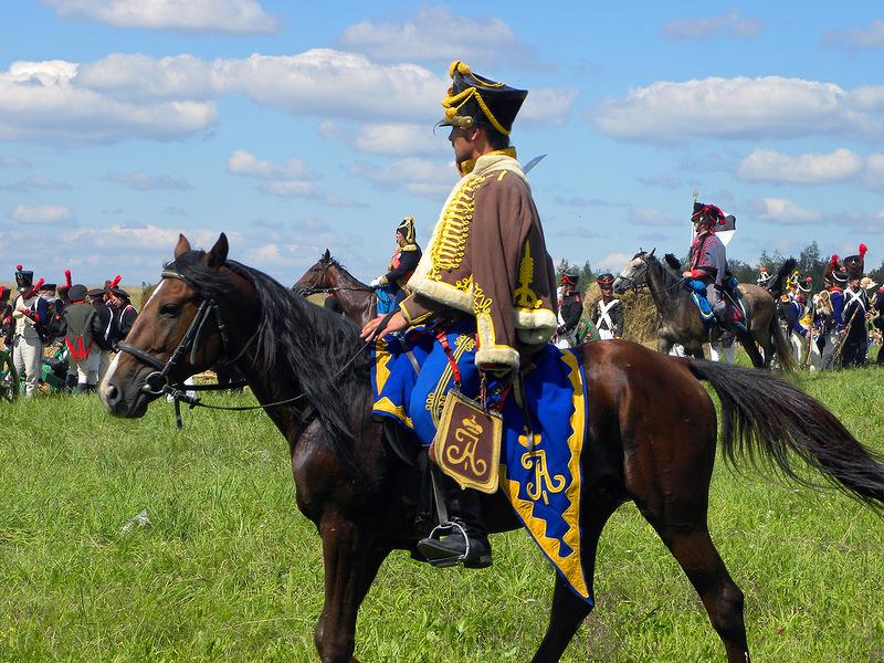 Ахтырский гусарский полк