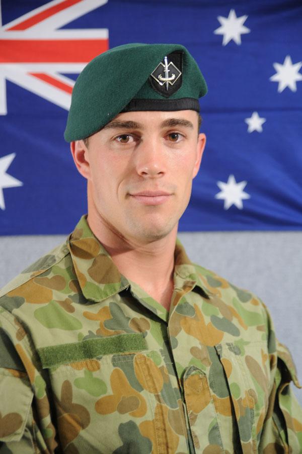 2-ой диверсионный полк армии Австралии