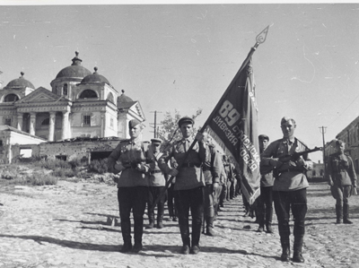 освобождение Белгорода
