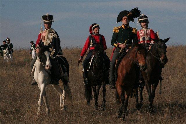 Изюмский гусарский полк