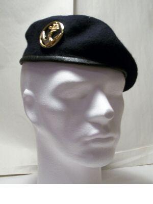 берет морской пехоты Франции