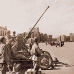 Харьков 1943год