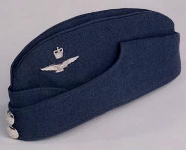 пилотка ВВС Великобритании