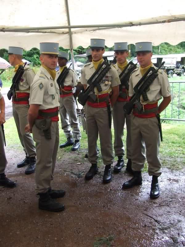 1 полк стрелков Epinal