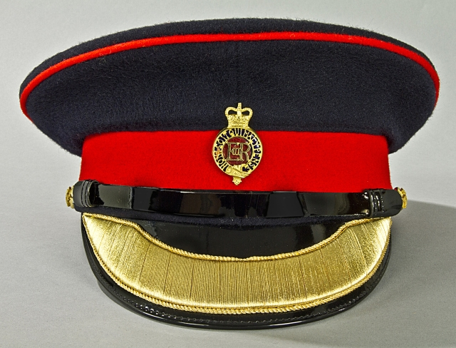 British_Blues_Royals_Household_Cavalry_Officer_Dress_Peaked_Cap
