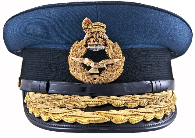 British_Royal_Air_Force_Cap