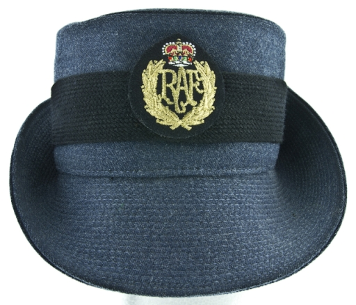 British_Royal_Air_Force_Combination_Cap
