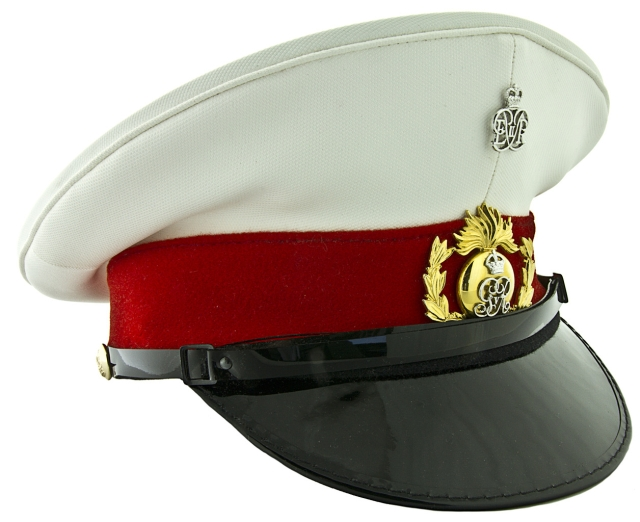 British_Royal_Marines_Cap