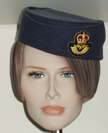 Female_Officers_Air_Hostess_Style_Cap