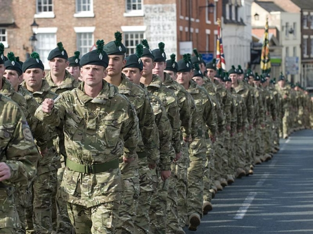 Royal_Irish_Regiment_Caubeen