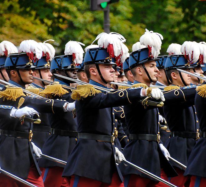 Saint-Cyr (французская военная академия)