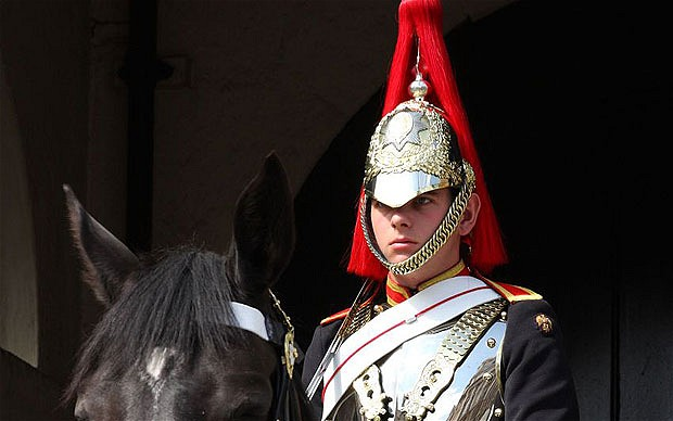 royal guard