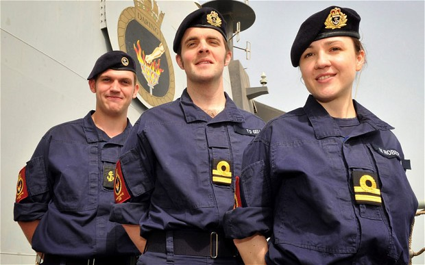 royal navy beret