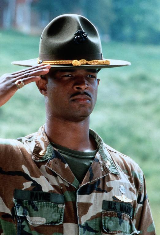 шляпа сержанта