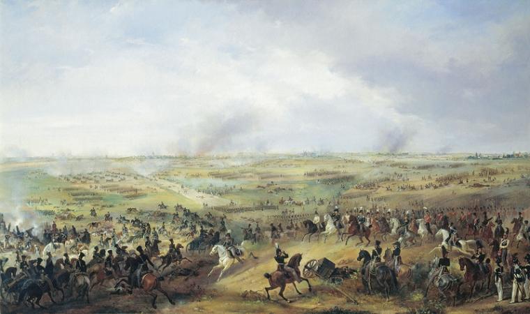 битва народов