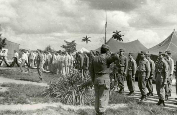 группировка советских войск