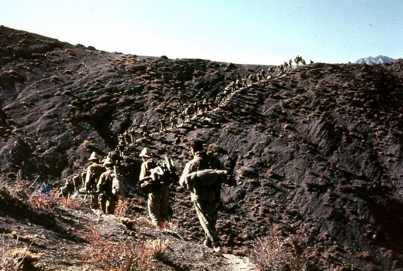 Ввод советских войск в Афганистан