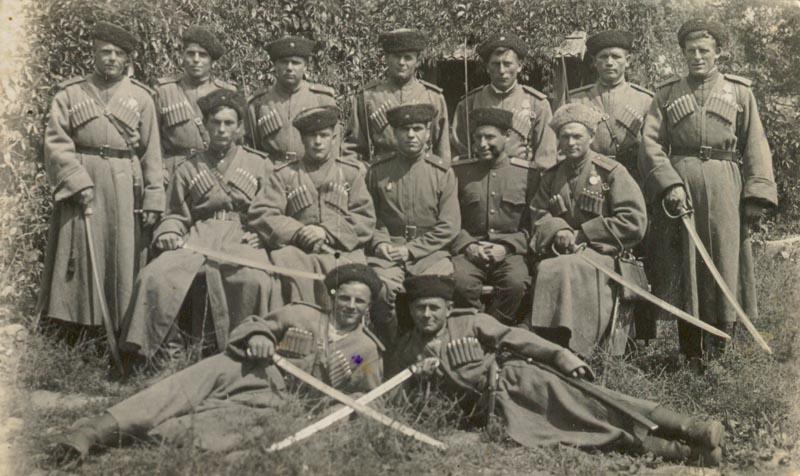 9-я пластунская дивизия