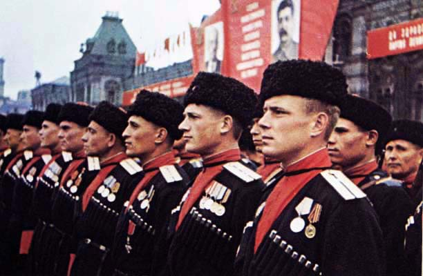 KubanCossacks1945