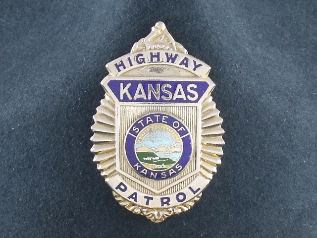 Канзас-Дорожный Патруль1