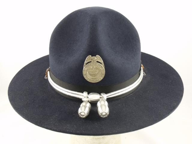 Орегон Государственной Полиции