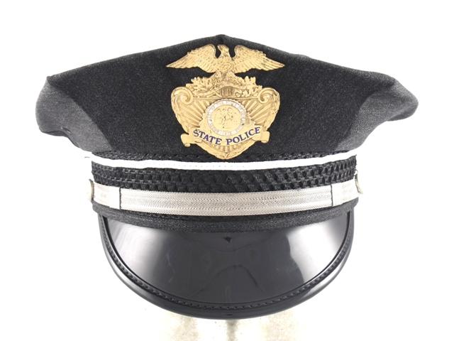 Полиция Штата Нью-Мехико
