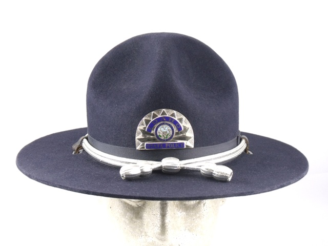 Полиция Штата Айдахо