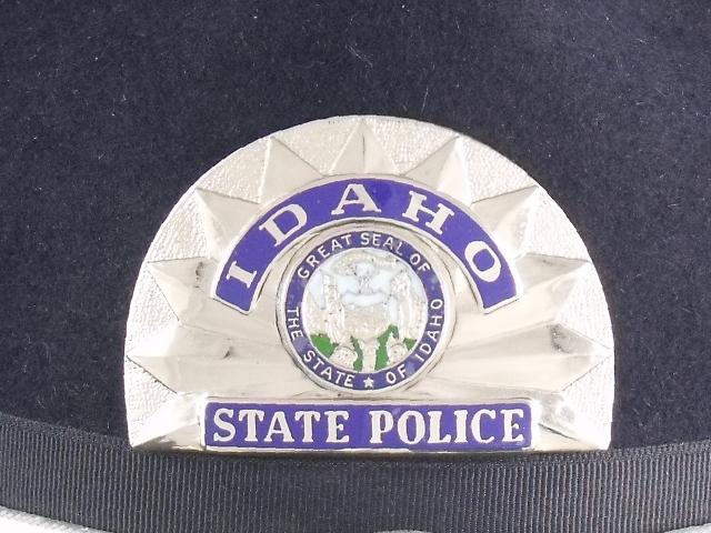 Полиция Штата Айдахо1