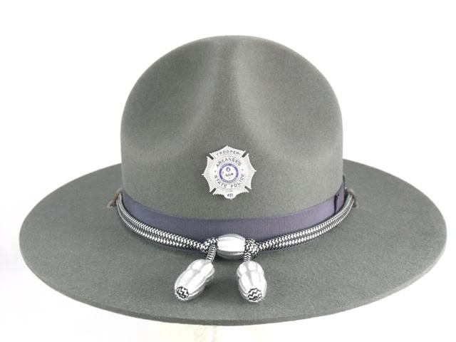 Полиция Штата Арканзас
