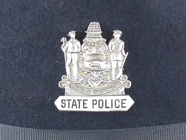 Полиция Штата Делавэр1