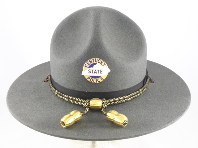 Полиция Штата Кентукки