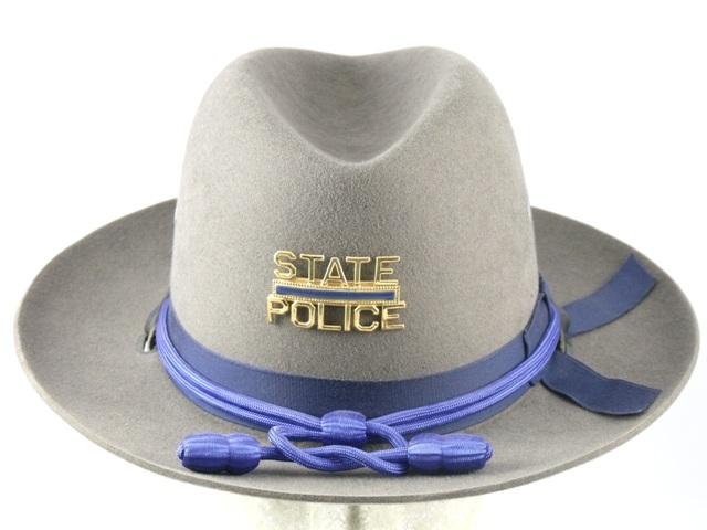 Полиция Штата Коннектикут