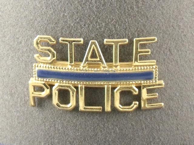 Полиция Штата Коннектикут1
