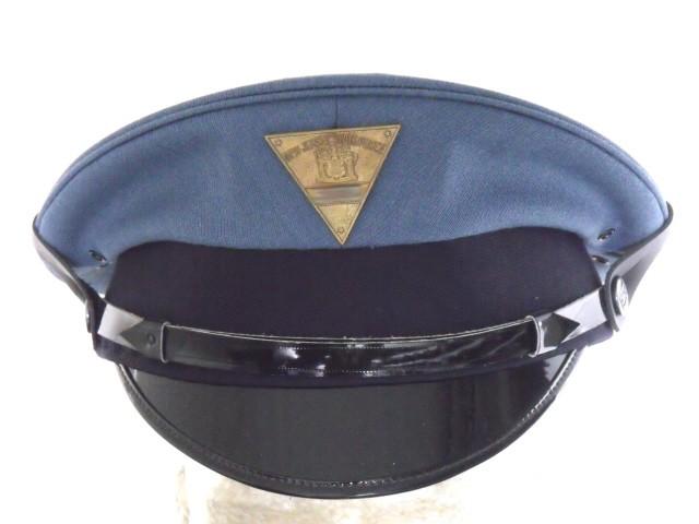 Полиция Штата Нью-Джерси