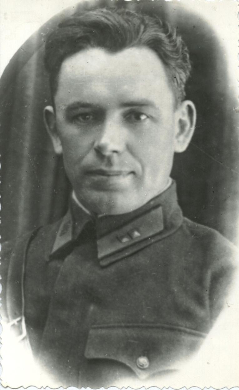 Яцкин Александр Михайлович