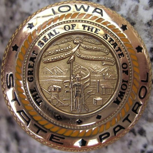 Патруль штата Айова