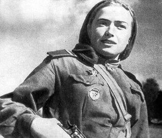 Валентина МИЛЮНАС