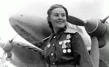 Мария Ивановна ДОЛИНА