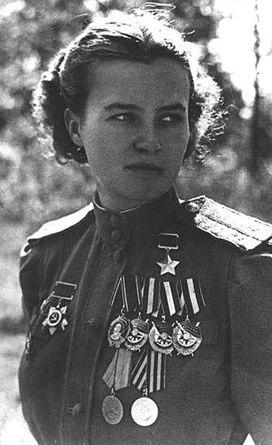 Наталья Федоровна МЕКЛИН (КРАВЦОВА)