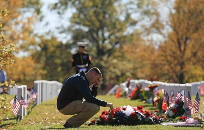 29 марта в США День ветеранов Вьетнамской войны
